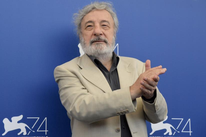 Gianni Amelio a Venezia 74
