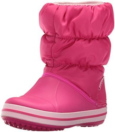 Winter Puff Boot Kid