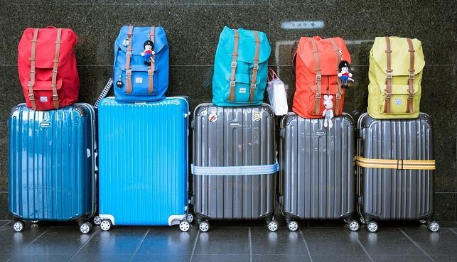 Come fare la valigia perfetta per qualunque viaggio