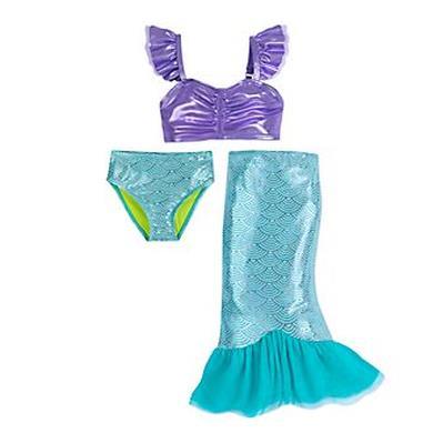 Costume travestimento Ariel