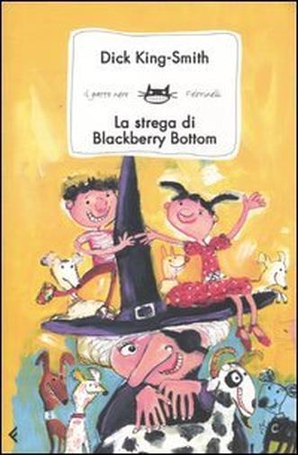 La strega di Blackberry Bottom