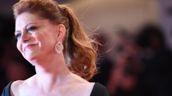L'attrice Susan Sarandon