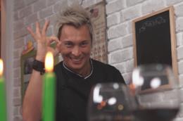 Ci pensa Mainardi, il nuovo cooking show di FoxLife
