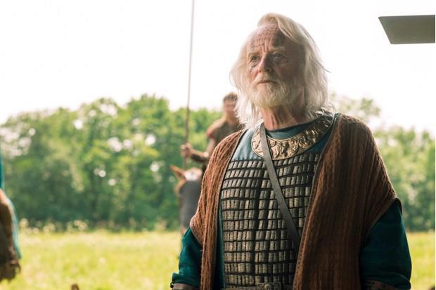 Ian McDiarmid è il re Pellanor in Britannia