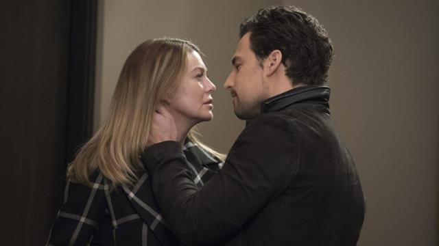 Grey's Anatomy 16: uno sguardo al futuro delle coppie