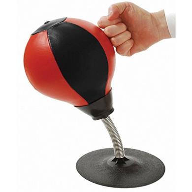 Desktop Punching Ball da sollievo dallo stress