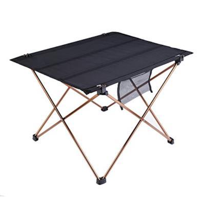 Tavolino Pieghevole da Campeggio