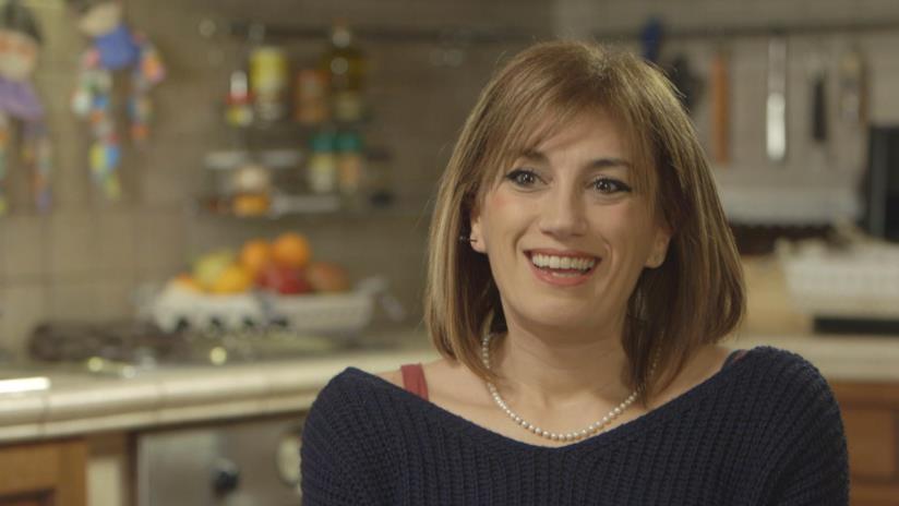 4 Mamme Matera: Milena, la mamma wonder woman