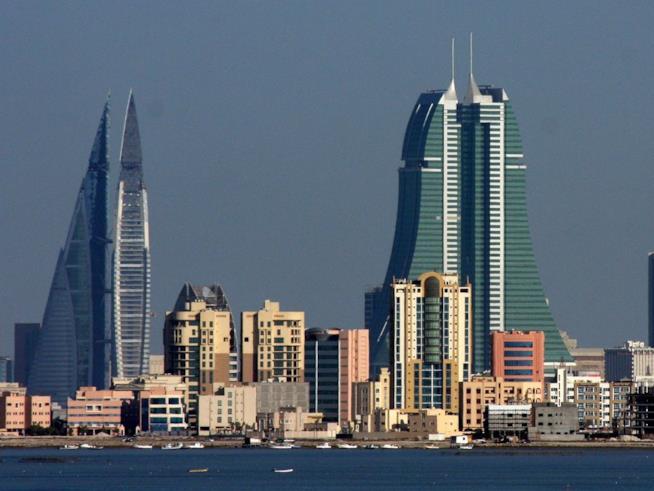 Il Bahrein nuovo posto per lavorare