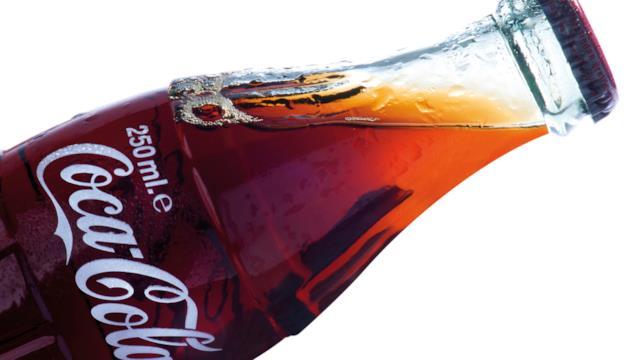 Coca Cola: in Giappone sta per arrivare una nuova variante alla mela
