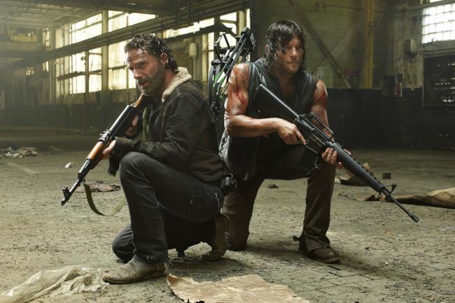 The Walking Dead: quale serie TV iniziare?