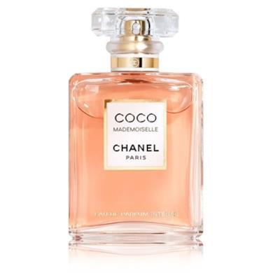 5.Chanel Coco Mademoiselle Eau de Parfum Intense