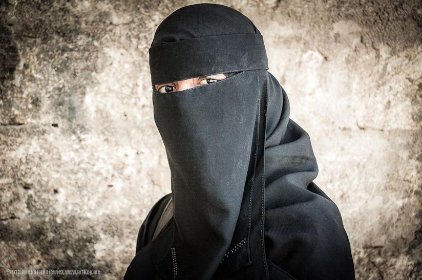 sesso al buio in Marocco