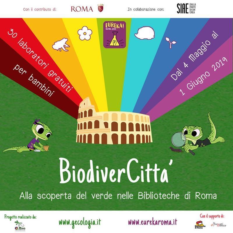 Banner di BioDivercittà