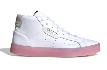 La sneaker Adidas Sleek