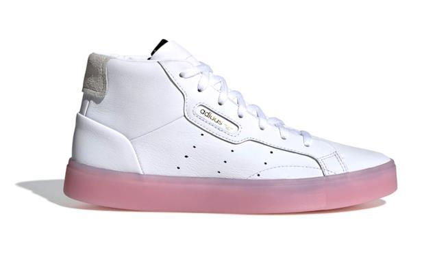 Primavera Adidas Sleek È La Nell'aria aq4wY4ZO