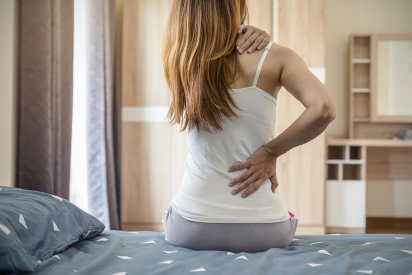 Fibromialgia tipi