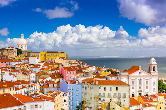 Consigli per viaggiare da sola: Portogallo