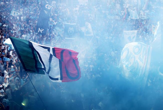 divisa Lazio Donna