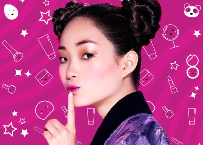 La k-beauty di Sephora