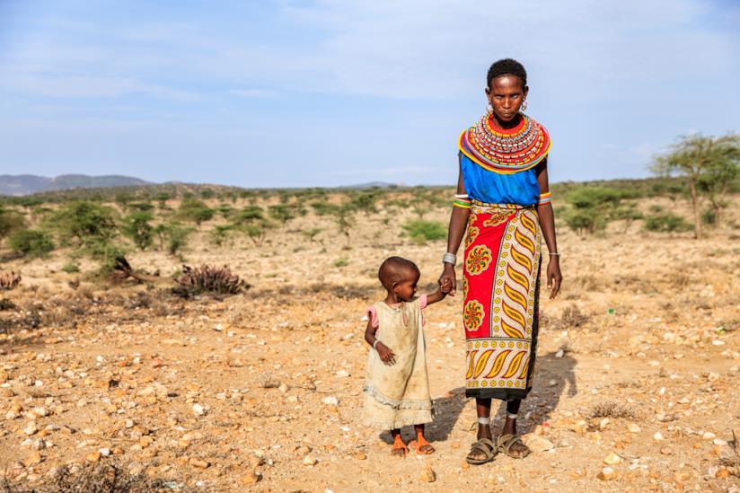 Nymbia mboke: un'usanza per aiutare nel concepimento dei figli