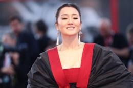 Gong Li primo piano