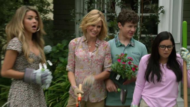 Cast di Modern Family