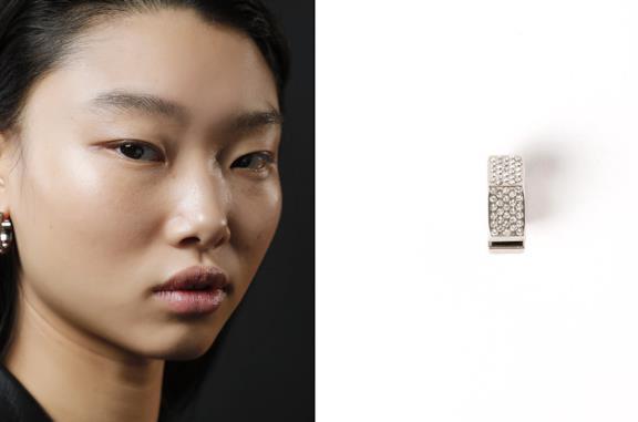 Off-White e la nuova linea di gioielli