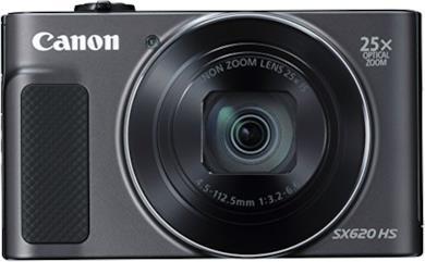Canon SX620 HS PowerShot