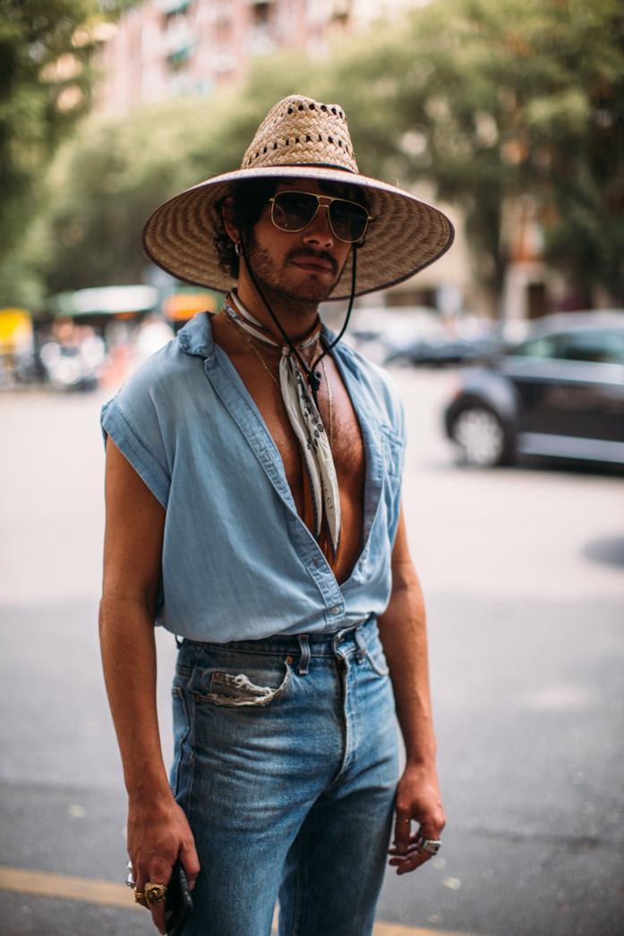 Cappelli da uomo 2019
