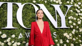 Olivia Wilde ai Tony Awards