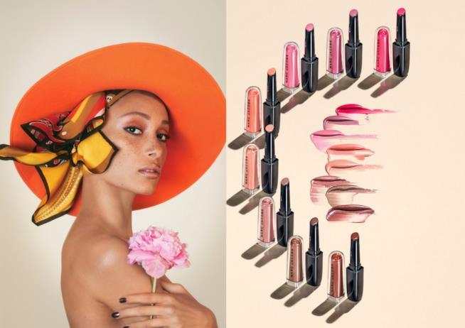 I nuovi rossetti glossy di Marc Jacobs Beauty