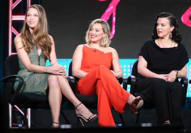 Younger, il cast