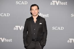 Giacomo Gianniotti e il cast di Grey's Anatomy corrono per beneficenza