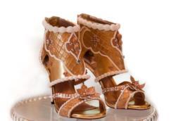I sandali più costosi del mondo