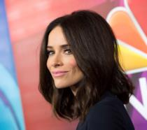 L'attrice Abigail Spencer