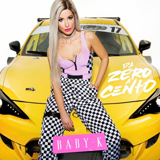 Cover Baby K – Da zero a cento: il video della canzone