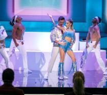 Prima puntata Dance Dance Dance