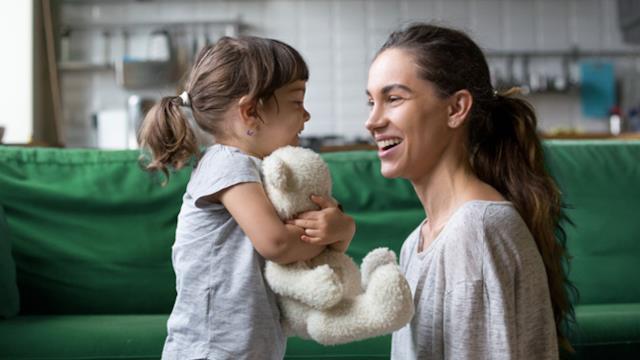 Mamme educate: galateo per i genitori che non vogliono figli molesti