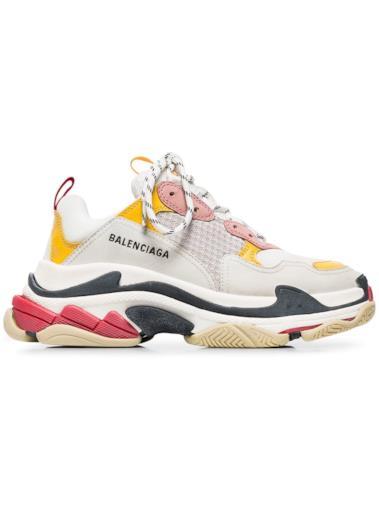 Sneakers Triple S - Donna- Multicolor