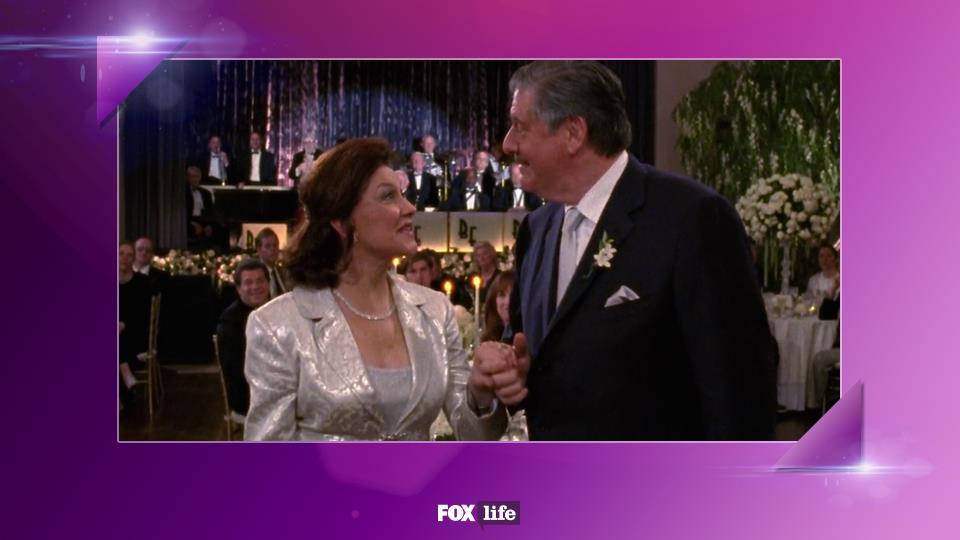 S05-E13: Il 100° episodio, uno dei più memorabili e rivive il rinnovo della promessa di Richard e Emily. Un amore infinito.