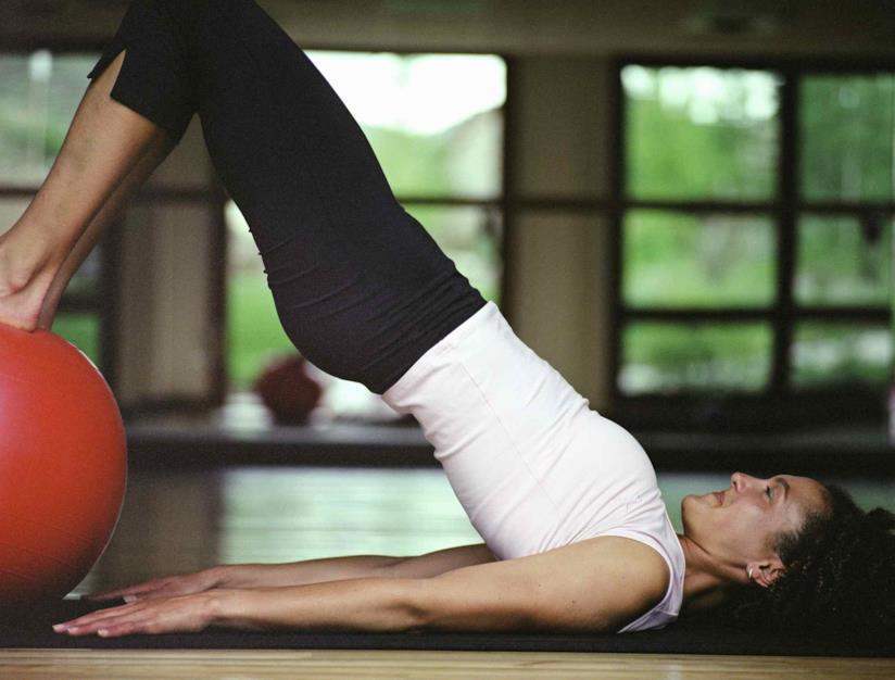 Body Balance: la pratica dolce che aiuta a dimagrire