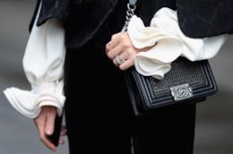 Borsa Chanel