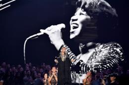 Madonna agli MTV VMAs 2018