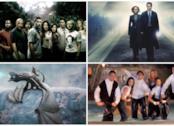 Lost, X-Files, Il Trono di Spade, Friends