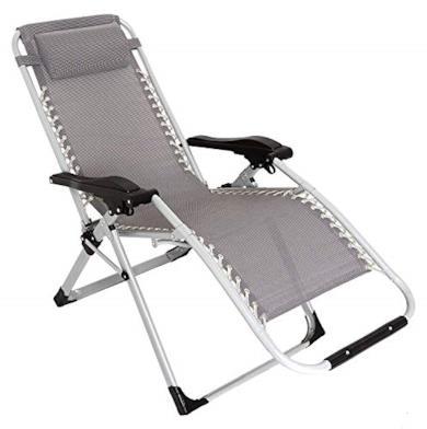 Poltrona sdraio reclinabile