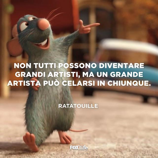 Topino Ratatouille