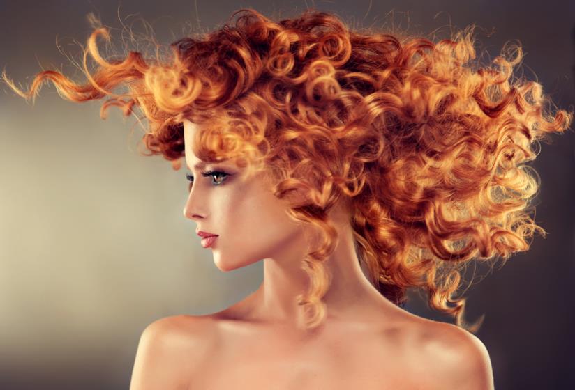 Fare la permanente rovina i capelli