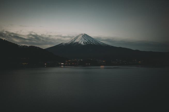 Alla scoperta del Monte Sacro Fuji