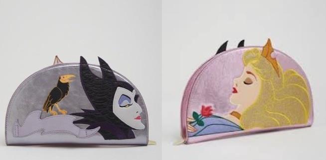 La borsa di Danielle Nicole ispirata a La Bella Addormentata nel Bosco